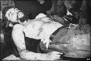 A 37 años de la muerte del Comandante...